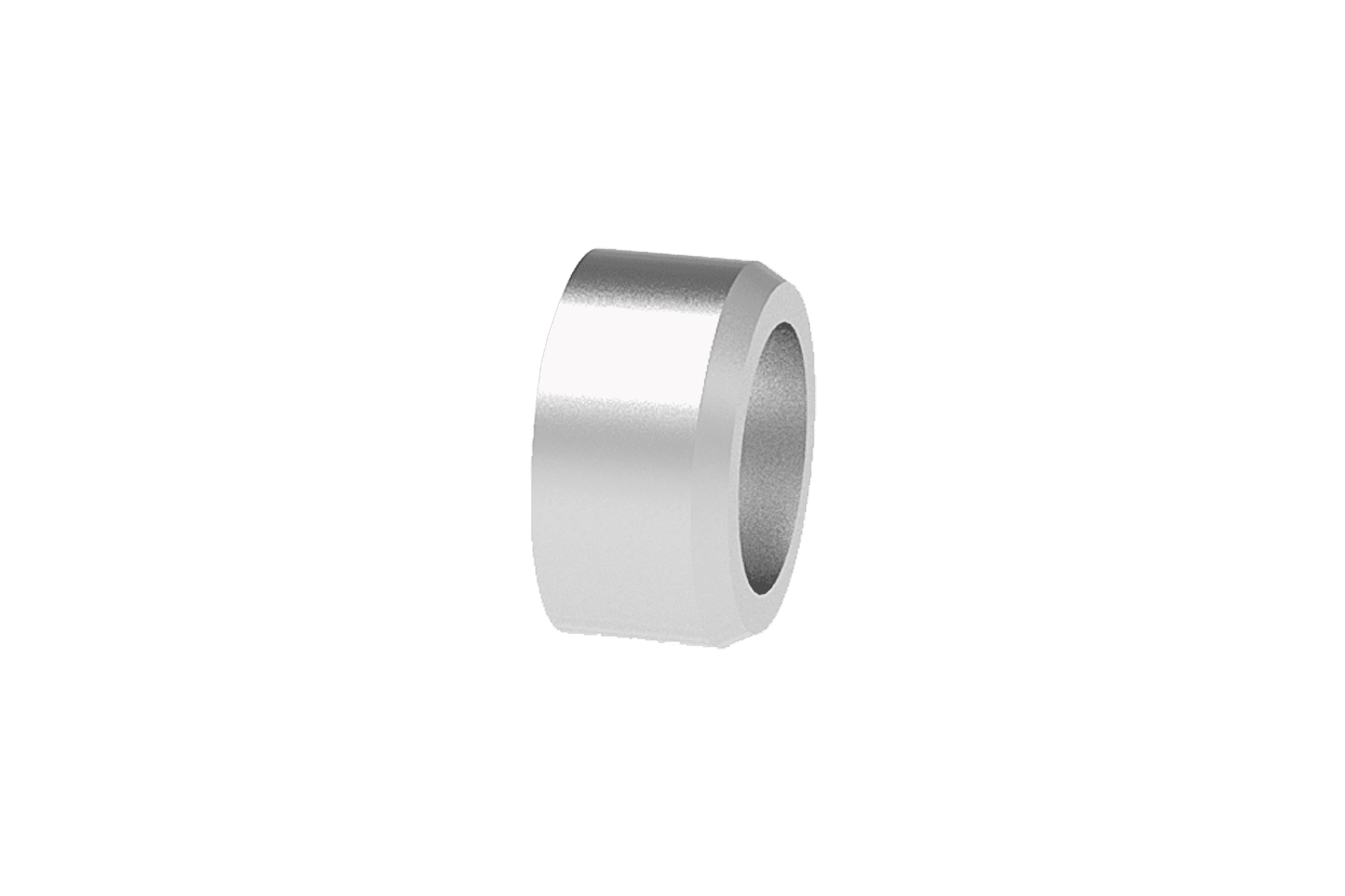 Aluminium ring adapter RRA by REGO-FIX