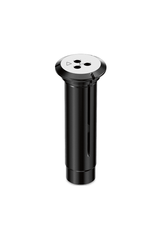 powRgrip microbore clamping collet by REGO-FIX