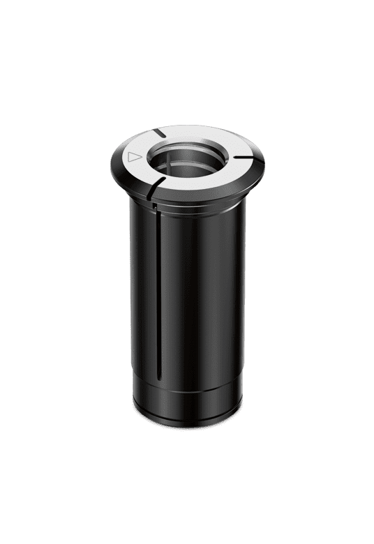 powRgrip secuRgrip clamping collet by REGO-FIX