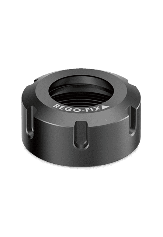 ER standard clamping nut by REGO-FIX