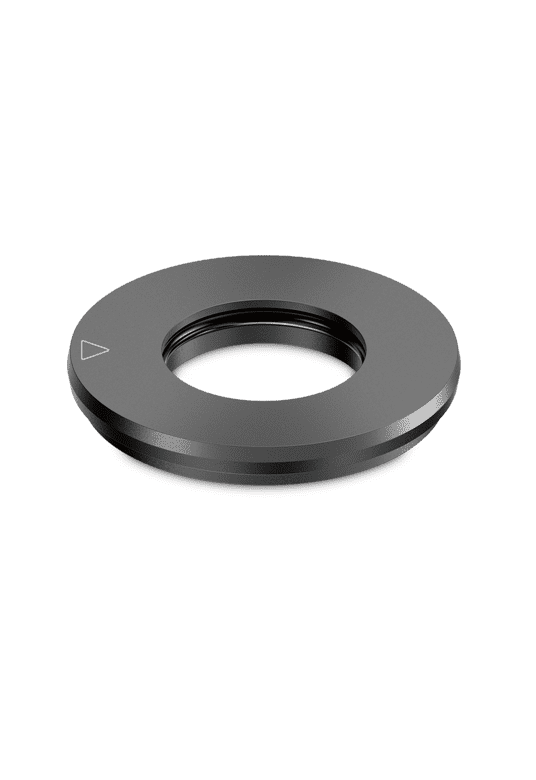DS sealing disk by REGO-FIX
