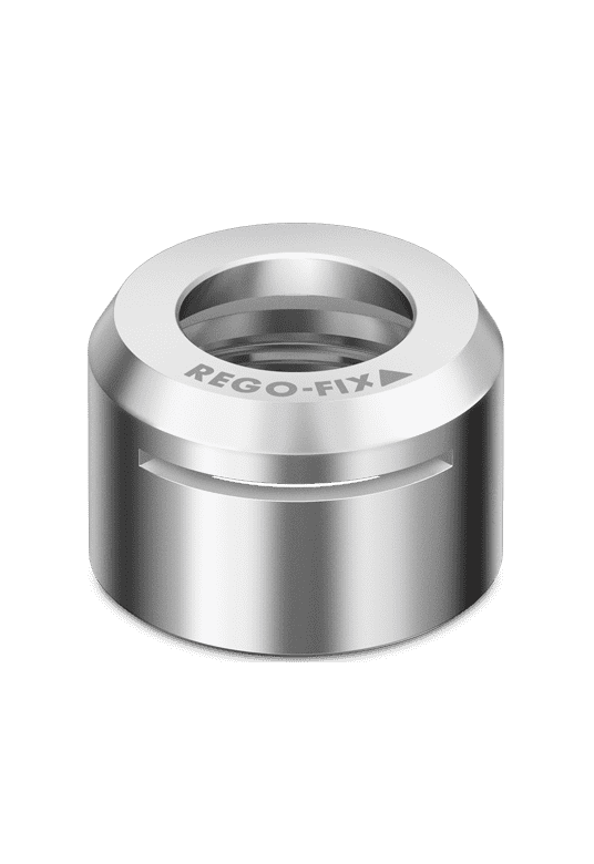 ER/MS clamping nut by REGO-FIX