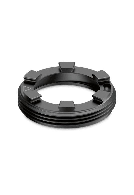Hi-Q / ERAX clamping nut by REGO-FIX