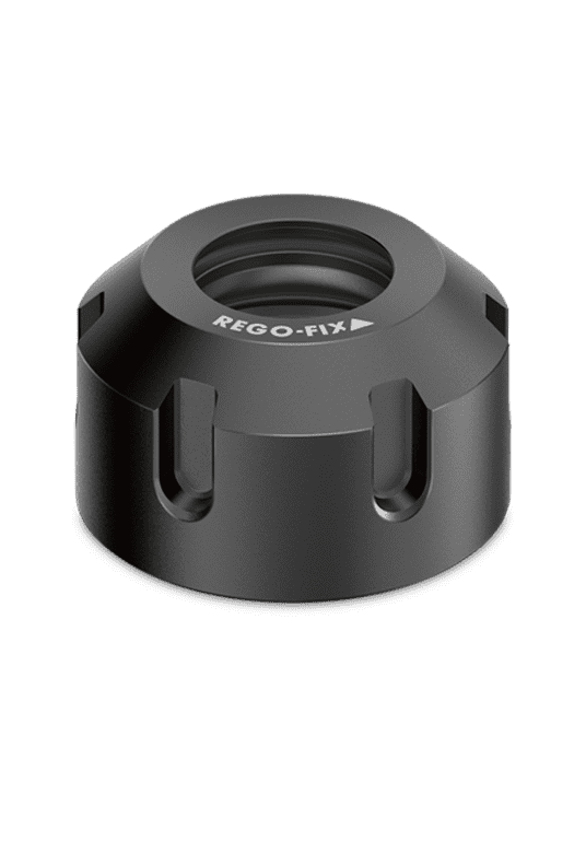 Hi-Q / ERC clamping nut by REGO-FIX