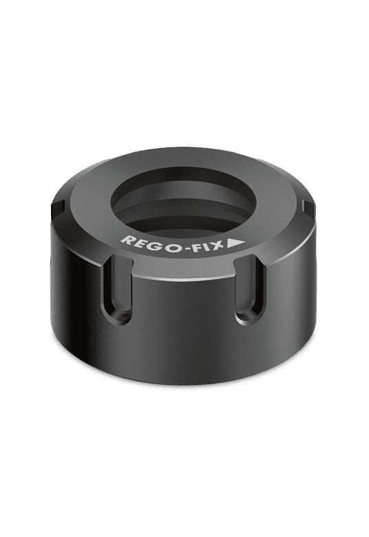 Hi-Q / ERB clamping nut by REGO-FIX