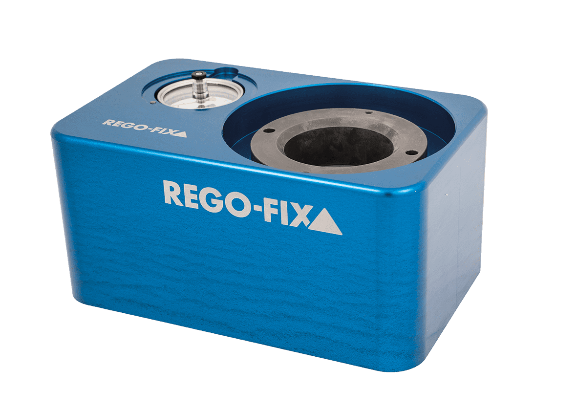 TORCO-BLOCK tool assembly by REGO-FIX