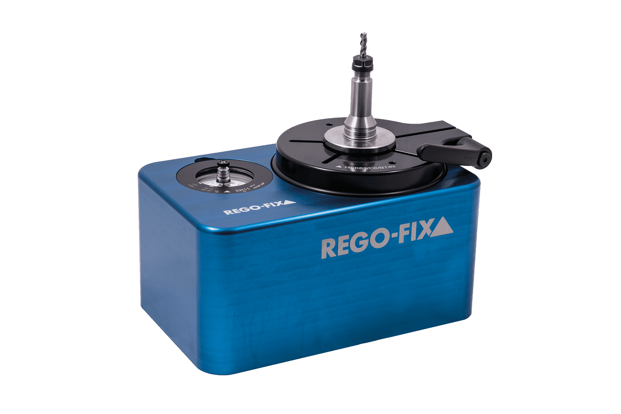 Tool assembly assistant TORCO-BLOCK by REGO-FIX